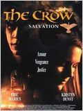 The Crow : Salvation streaming