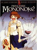 Regarder film Princesse Mononoké streaming