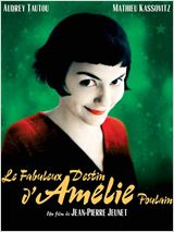 Le fabuleux destin d'Am�lie Poulain en streaming