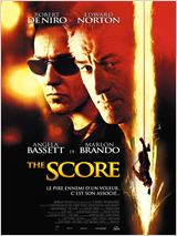 The Score en streaming