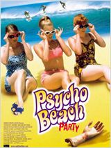 Psycho Beach Party
