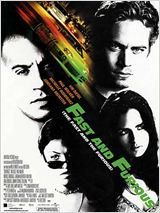 Regarder film Fast and Furious streaming