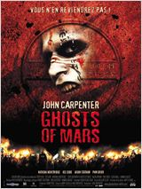 Regarder Ghosts of Mars en streaming