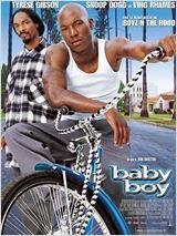 Baby Boy streaming