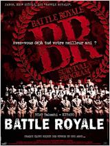 Battle Royale en streaming