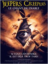 Jeepers Creepers, le chant du diable streaming