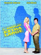 L'Amour extra large en streaming