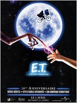 Regarder film E.T. l'extra-terrestre streaming