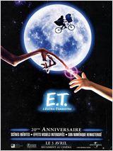 Regarder film E.T. l'extra-terrestre