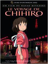 Regarder ou Telecharger le Film Le Voyage de Chihiro