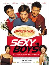 Sexy boys en streaming