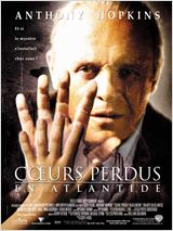 Coeurs perdus en Atlantide en streaming