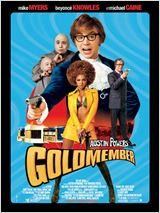 Austin Powers dans Goldmember streaming