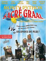Telecharger Monty Python, sacré Graal Dvdrip
