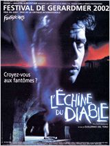 L'Echine du diable en streaming