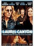 Laurel Canyon streaming
