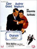 12h00 - Telegrenoble - Charade - 1963 - Policier - 1h54