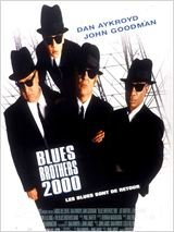 Télécharger Blues Brothers 2000 Dvdrip fr