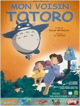 Regarder film Mon voisin Totoro streaming