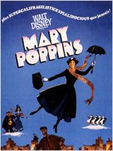 Telecharger Mary Poppins Dvdrip