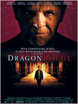Dragon Rouge affiche