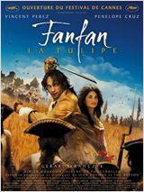 Fanfan La Tulipe streaming
