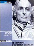 Telecharger Le Testament du docteur Cordelier Dvdrip