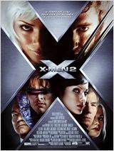 X Men 2 streaming vf
