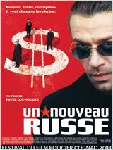 Un nouveau Russe en streaming