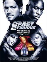 2 Fast 2 Furious en streaming