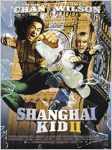 Shanghai kid II