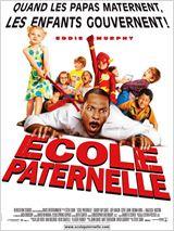 13h40 - TSR1 - Ecole paternelle - 2002 - Comédie - 1h33