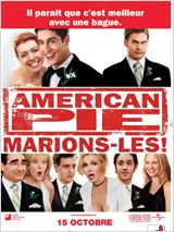 American pie : marions-les ! streaming