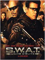 S.W.A.T. unité d'élite en streaming