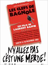 Les Clefs de bagnole en streaming