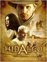 Hidalgo streaming