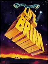 Monty Python, la vie de Brian en streaming