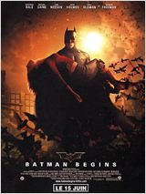Regarder film Batman Begins streaming