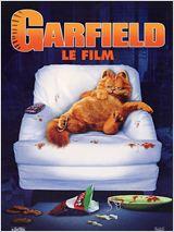 22h30 - TVA - Garfield - 2003 - Comédie, Animation - 1h20
