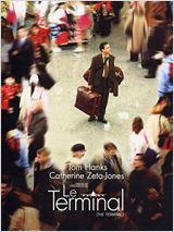 Le terminal affiche
