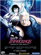 Innocence - Ghost in the Shell 2 en streaming