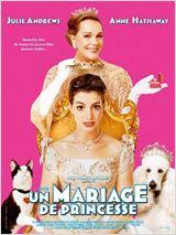 Regarder ou Telecharger le Film Un Mariage de princesse