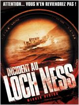 Arté - Incident au Loch Ness - 2004 - Documentaire - 1h45