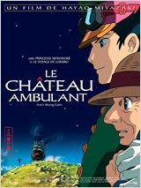 Regarder film Le Château ambulant streaming