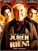 Il ne faut jurer de rien ! streaming