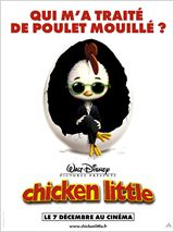 Regarder ou Telecharger le Film Chicken Little