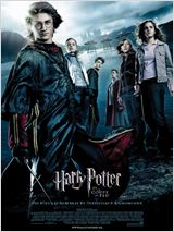 Regarder film Harry Potter et la Coupe de Feu streaming