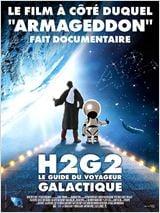 H2G2 : le guide du voyageur galactique en streaming