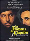 Les Fantômes du chapelier