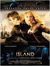 The island 2005